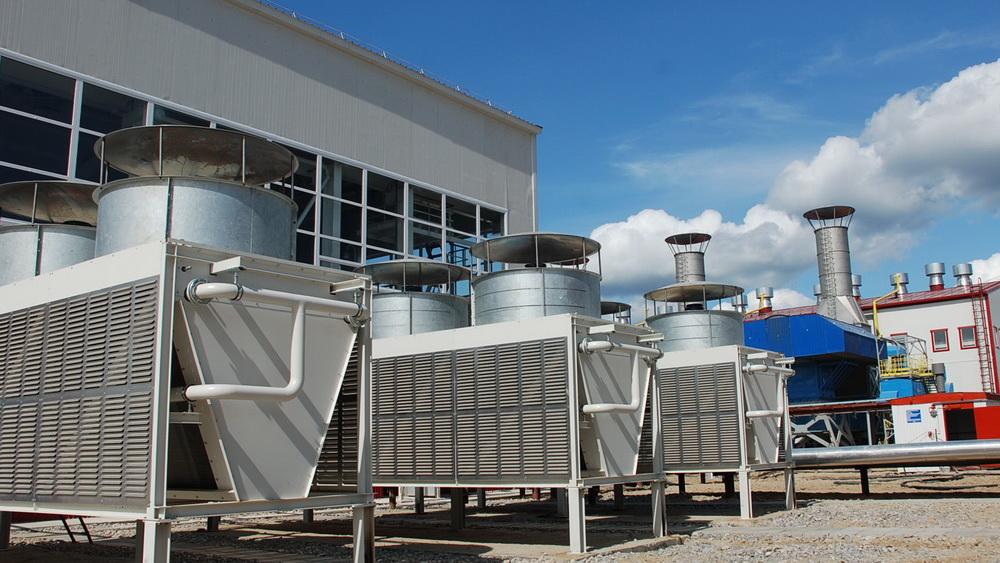 Теплообменное оборудование нефтегазовой промышленности 2016 теплообменник купить в тамбове